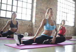 Codzienne ćwiczenia a samopoczucie
