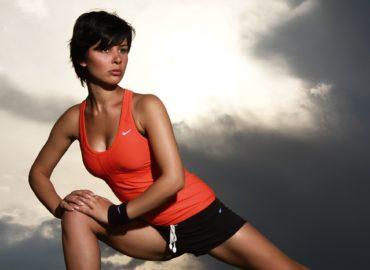 Płaski brzuch a ćwiczenia