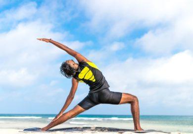 Jak ćwiczyć każdą partię mięśni ?