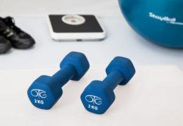Najlepsze ćwiczenia cardio na spalanie tłuszczu