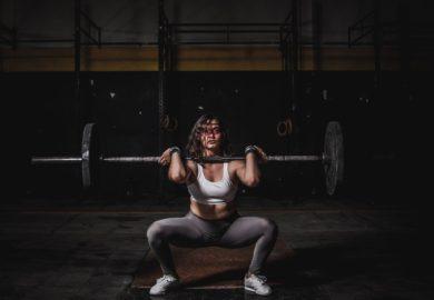 Ćwiczenia fitness a trener
