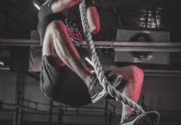 Etapy budowania masy mięśniowej