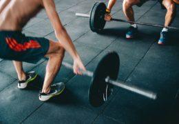 Ćwiczenia na siłowni  polecane