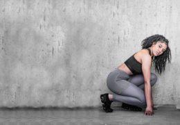 Problem z motywacją do ćwiczeń