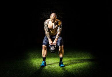Jakie ćwiczenia można robić w czasie rozgrzewki?