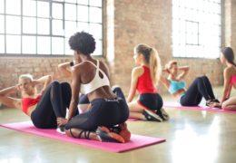 Muzyka a ćwiczenia fizyczne