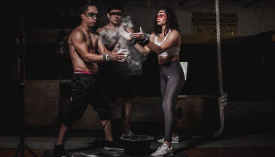 Zalety ćwiczeń w grupie