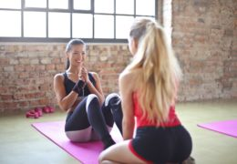Pompki – wiele sposobów na to ćwiczenie