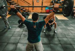 Przeszkody w podjęciu ćwiczeń